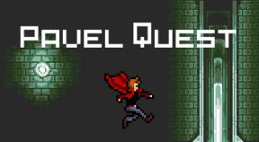 pavel quest steam achievements