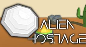alien hostage steam achievements