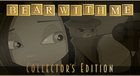 bear with me collector's edition steam achievements