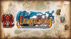 dragon sinker google play achievements