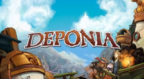 deponia xbox one achievements