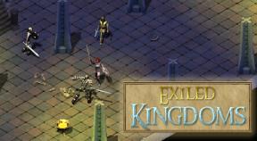 exiled kingdoms google play achievements