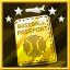 Baseball Passport