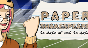 paper shakespeare  to date or not to date steam achievements