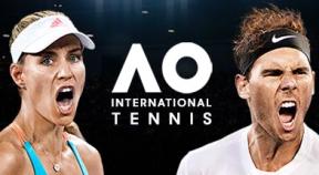 ao international tennis steam achievements