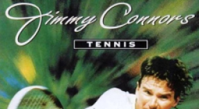 jimmy connors tennis retro achievements