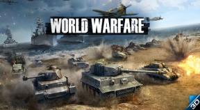 world warfare google play achievements