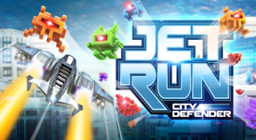jet run  city defender google play achievements