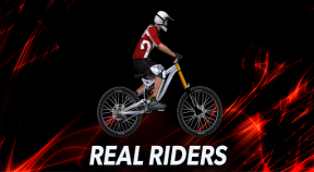 real riders google play achievements