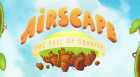 airscape  the fall of gravity steam achievements