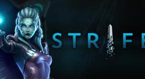 strife steam achievements