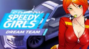 speedy girls dream team steam achievements