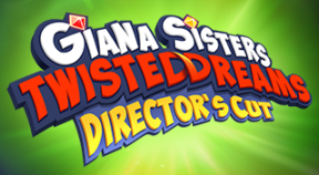 giana sisters  twisted dreams director's cut ps4 trophies