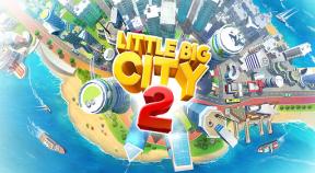 little big city 2 google play achievements