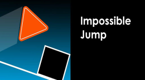 impossible jump google play achievements