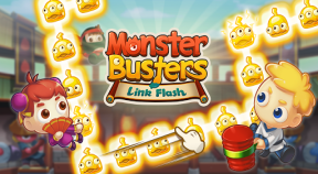 monster busters  link flash google play achievements