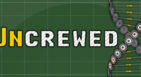 uncrewed steam achievements