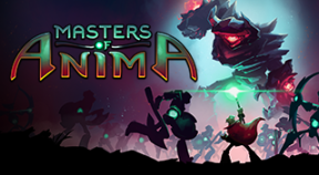 masters of anima ps4 trophies