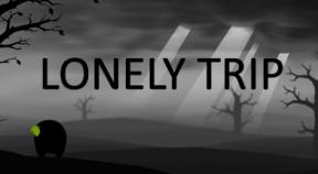lonely trip steam achievements