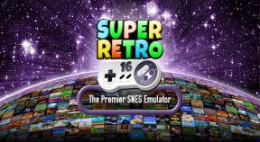 superretro16 google play achievements