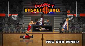 bouncy basketball google play achievements