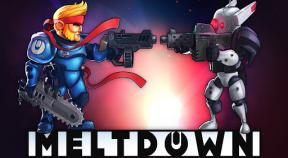 meltdown google play achievements