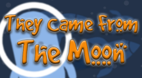 they came from the moon steam achievements