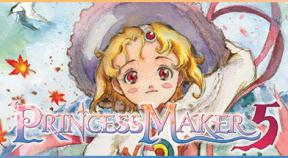 princess maker 5 steam achievements