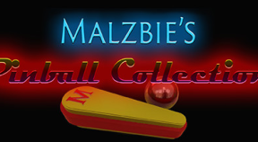 malzbie's pinball collection steam achievements