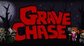 grave chase steam achievements