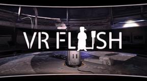 vr flush steam achievements