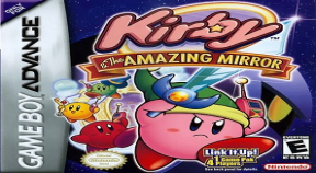kirby and the amazing mirror retro achievements