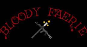 bloody faerie steam achievements