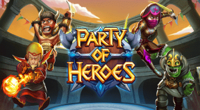 party of heroes google play achievements