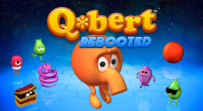 q*bert  rebooted ps3 trophies