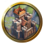 My Home Is My Castle (Gold)