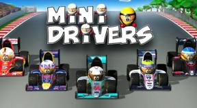 minidrivers steam achievements