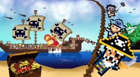 pixel piracy xbox one achievements