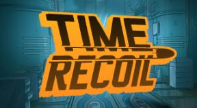 time recoil vita trophies