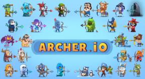 archer.io google play achievements