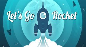 let's go rocket google play achievements