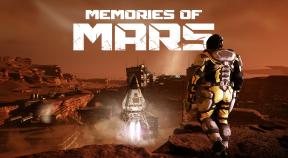 memories of mars xbox one achievements