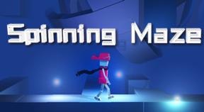 spinning maze steam achievements