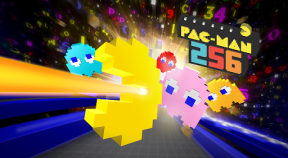 pac man 256 endless maze google play achievements