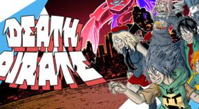 death pirate steam achievements