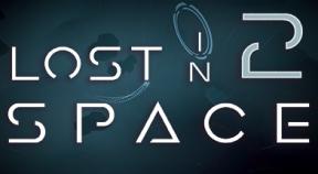 lost in space 2 steam achievements