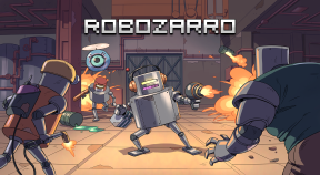 robozarro xbox one achievements