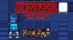 stranger things  the game google play achievements