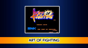 aca neogeo art of fighting windows 10 achievements
