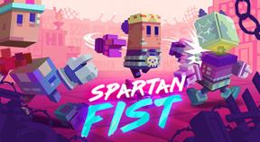 spartan fist steam achievements